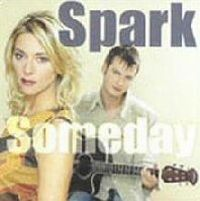 Cover Spark [BE] - Someday